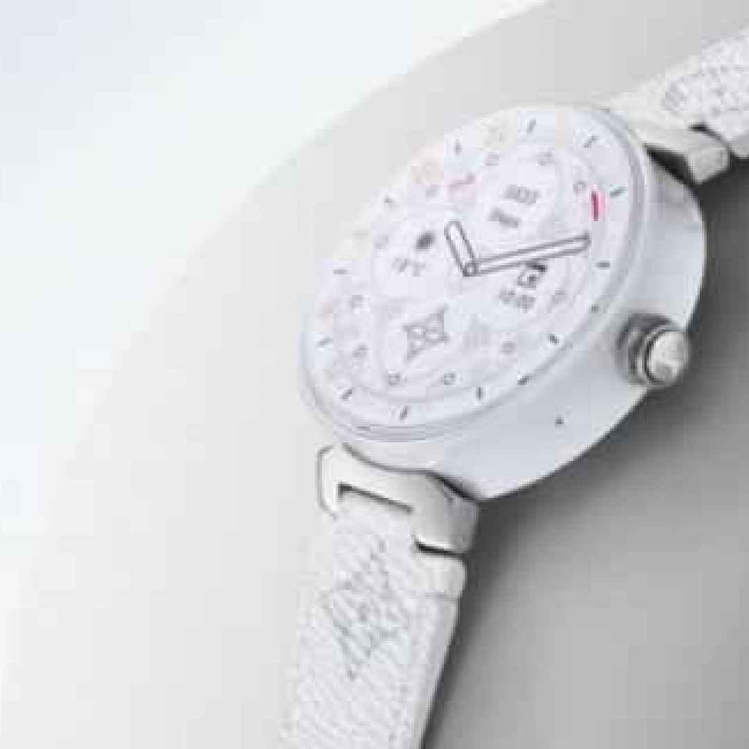 smartwatch  lusso