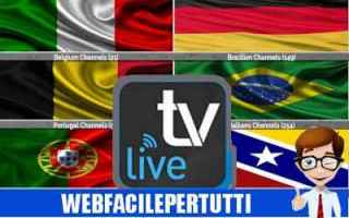 File Sharing: star7 live tv apk app streaming