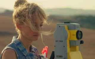Troppa Grazia, il film diretto da Gianni Zanasi, racconta la storia di Lucia (Alba Rohrwacher), una