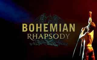 Bohemian Rhapsody è un film di genere biografico, drammatico, musicale del 2018, diretto da Dexter