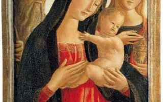 madonna  maria santissima madre di dio