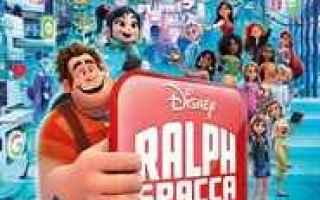 2019 guarda Ralph Spacca Internet  film streaming italiano hd completo<br /><br />Nel film Disney