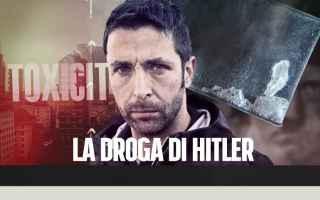 Cronaca Nera: video  droga  hitler  europa