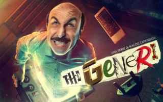 Serie TV : news  serie tv  sky  netflix  the generi