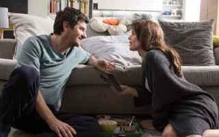 Ti presento Sofia è un film di genere commedia del 2018, diretto da Guido Chiesa, con Fabio De Luig