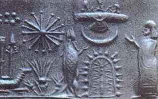 Cultura: annunaki  extraterrestri  nibiru
