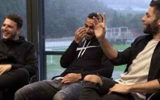 Calcio: quagliarella  sampdoria  video  italia