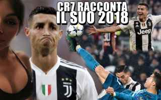 Video divertenti: ronaldo video cr7 calcio risate