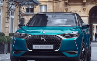 ds  ds3  ds3 crossback