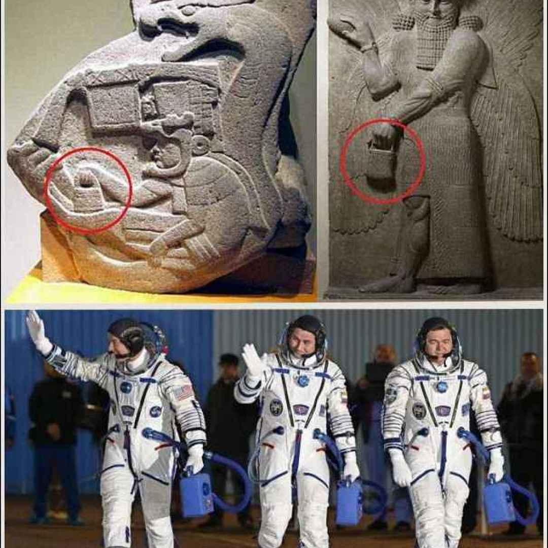 antiche civiltà  borsa degli dèi