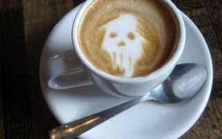 Alimentazione: caffè bar video rischi salute
