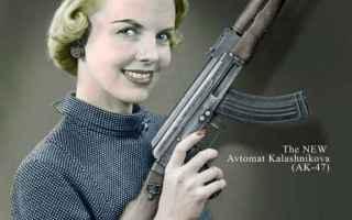 Leggi e Diritti: armi  leggi