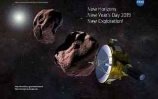 Astronomia: spazio  sonde  asteroidi  esplorazione