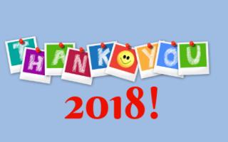 anno nuovo  2018  risultati