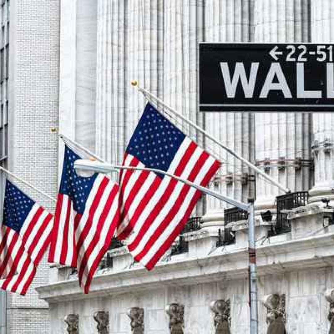 32e40eea49 Investimenti di Soldi: Dove Investire Per Guadagnare (Finanza)
