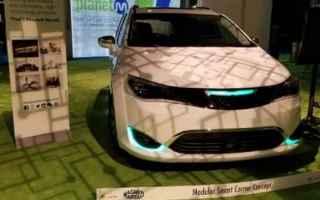 Automobili: magneti marelli  auto