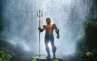 Cinema: altadefinizione  aquaman  streaming ita