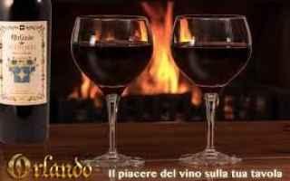 Alimentazione: vino vino rosso  nero d