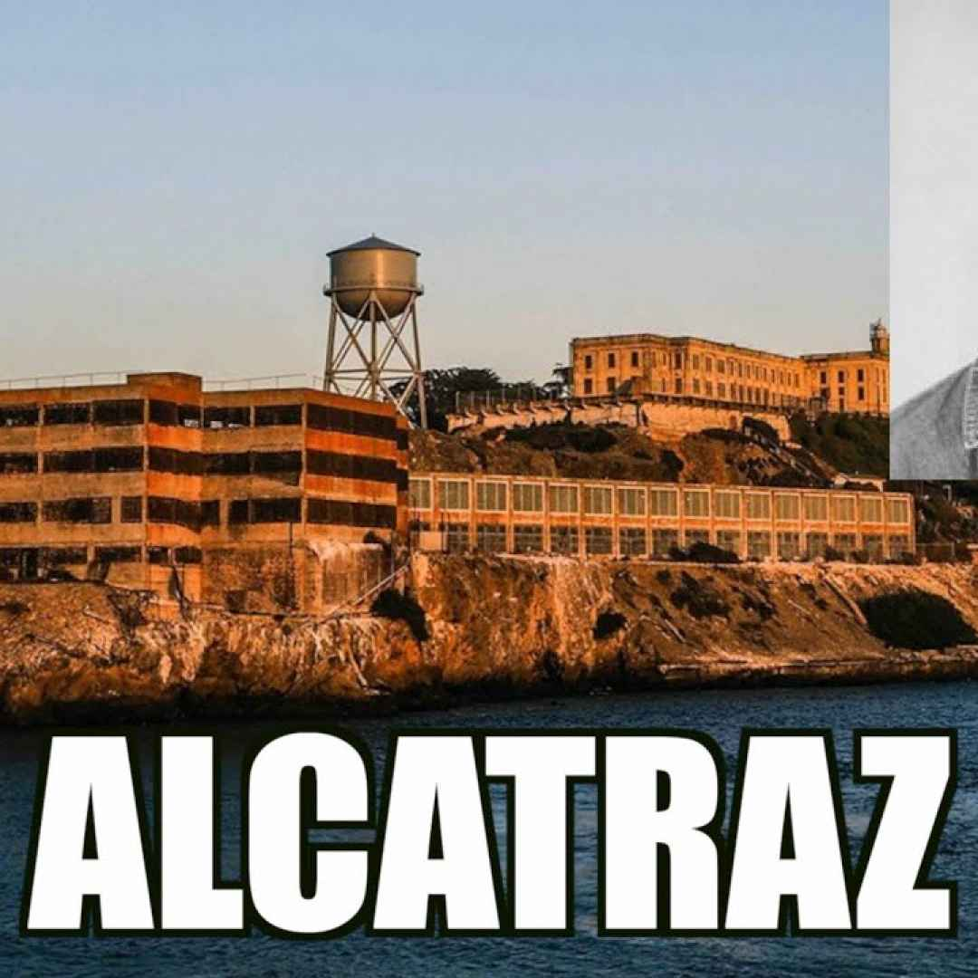 alcatraz video prigione san francisco