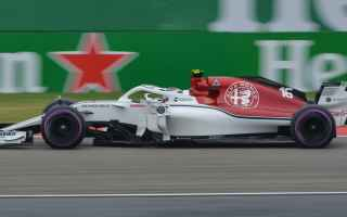 Formula 1: sauber  formula1  f1  raikkonen  fiorano