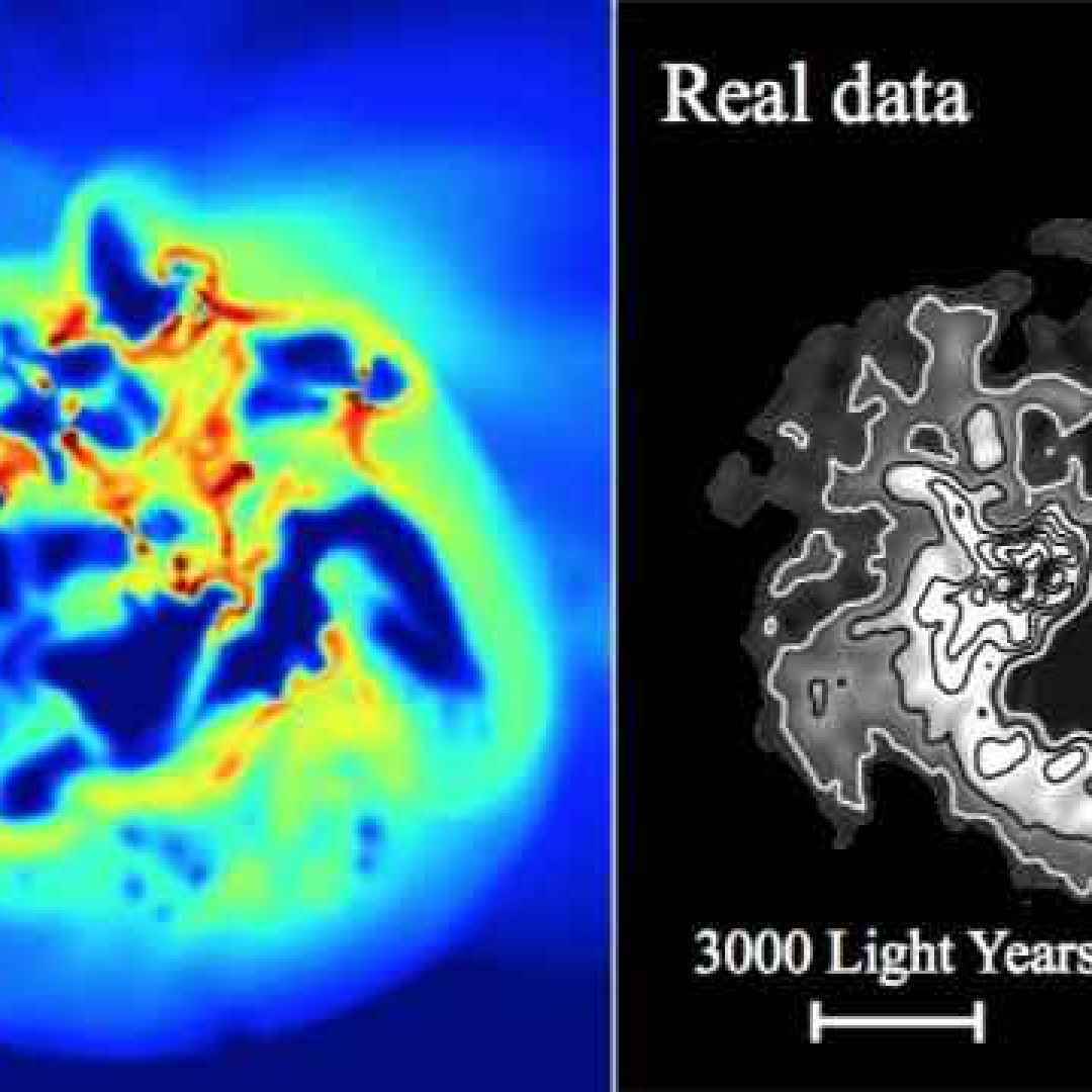 materia oscura  galassie nane  cosmologi