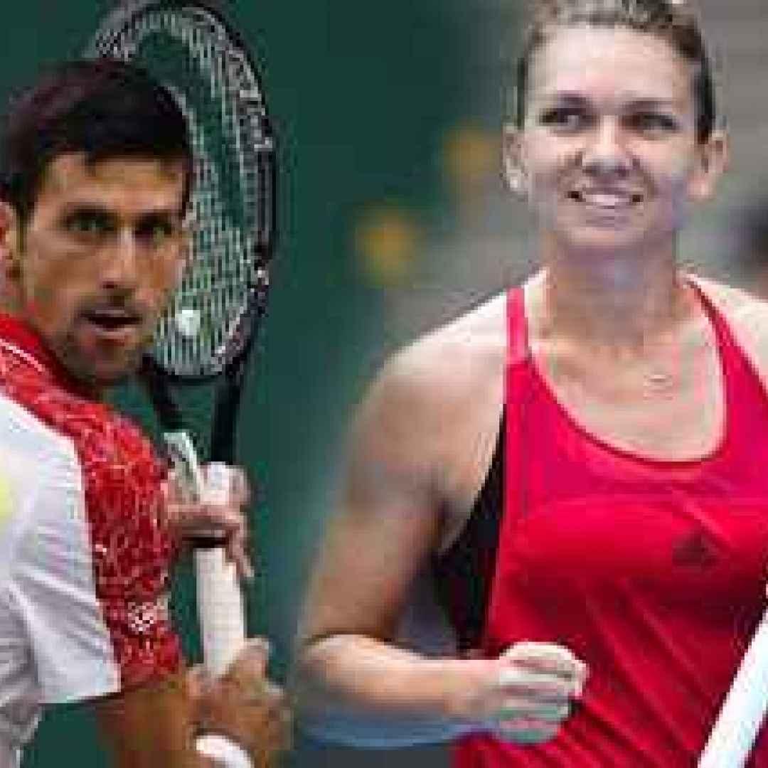 tennis grand slam classifiche gennaio