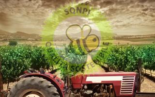 Economia: sqnpi  agricoltura integrata