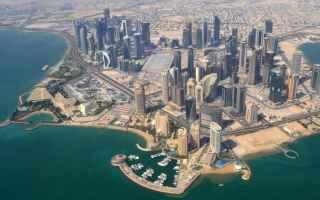 Lavoro: lavoro doha qatar lavorare video