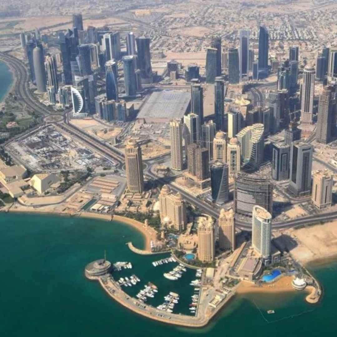 lavoro doha qatar lavorare video