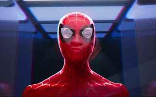 Spider-Man: Un Nuovo Universo è un film di genere animazione, azione, family, fantascienza del 2018