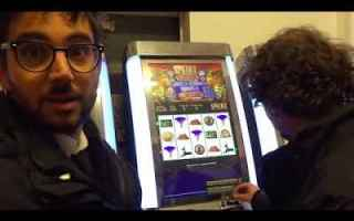 Soldi: matematica slot machine video perdere