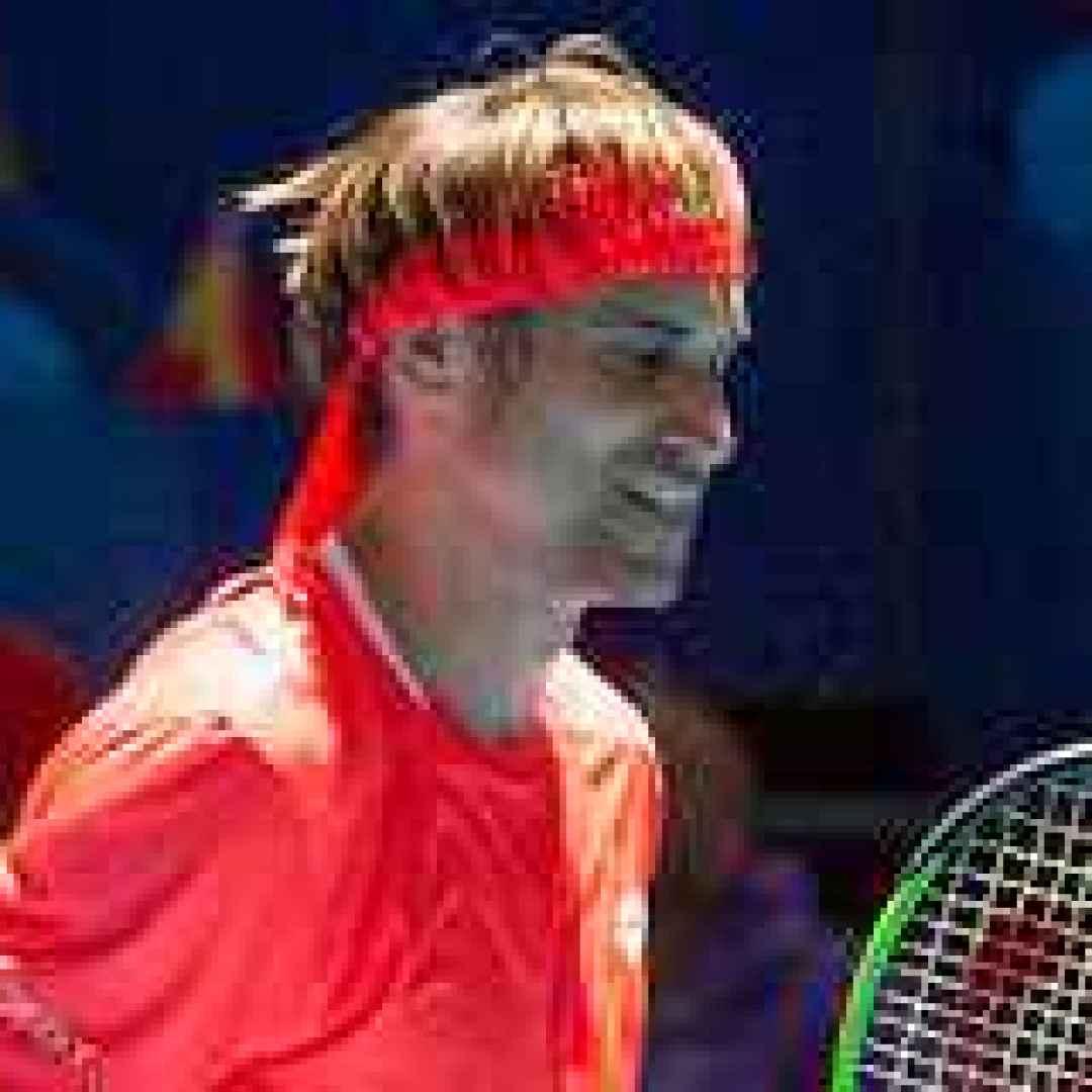 tennis grand slam ferrer auckland