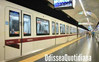 Roma: roma  trasporto pubblico  metropolitane