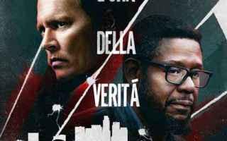 Cinema: city of lies cinema  johnny depp