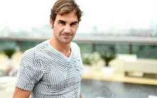 Tennis: tennis grand slam news federer