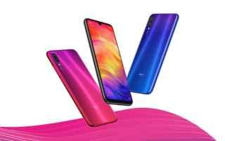 Cellulari: redmi  redmi note 7  xiaomi  smartphone
