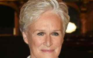 Astrologia: glenn close  segno zodiaco  ascendente