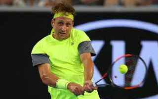 tennis grand slam auckland sandgren