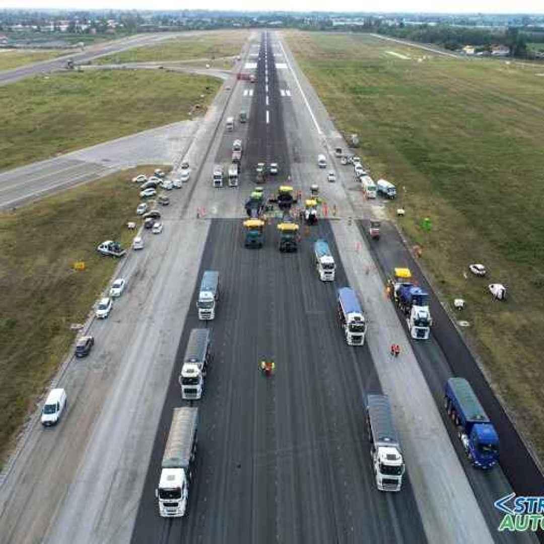manutenzione  aeroporti  trasporti