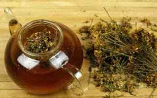 Alimentazione: tè  tisane  integratori-alimentari