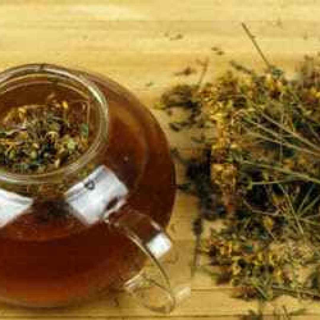 tè  tisane  integratori-alimentari