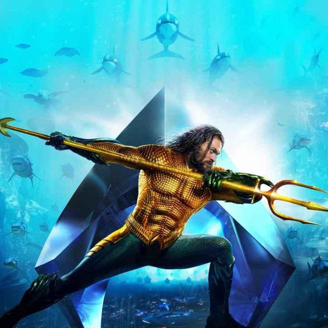 Aquaman Hd Stream