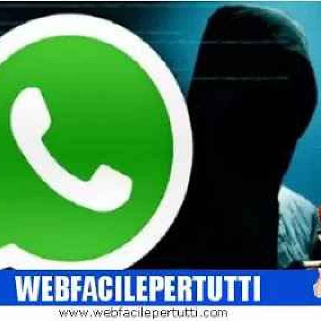 truffa whatsapp buono conad