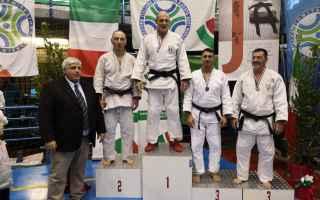judo  cus cosenza  calabria