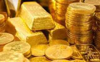 Borsa e Finanza: oro  investimenti  investire  finanza