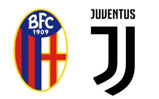Coppa Italia: bologna juventus video gol calcio