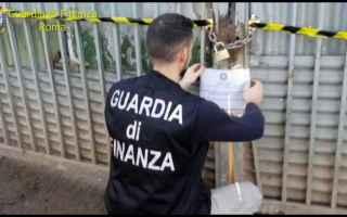 Notizie locali: caserta video gas gpl truffa