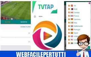 File Sharing: tvtap 2019  tvtap apk tvtap iptv  app