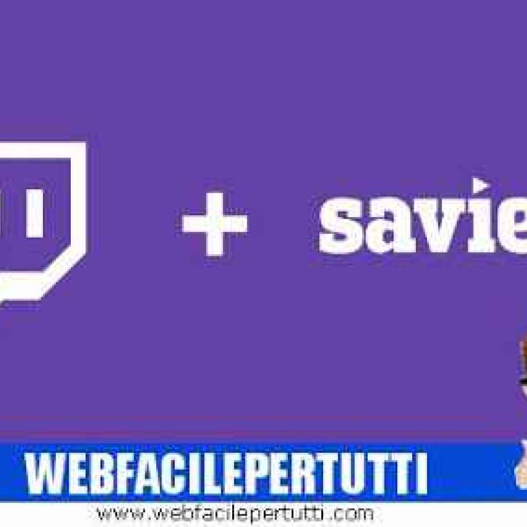 scaricare  video  twitch