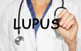 Medicina: malattie autoimmuni  lupus  depressione
